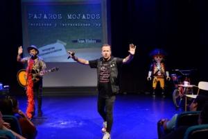 Teatro Luchana Madrid 2019