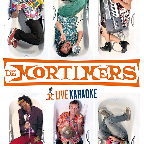 De mortimers blog