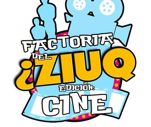 ZIUQ especial cine concurso