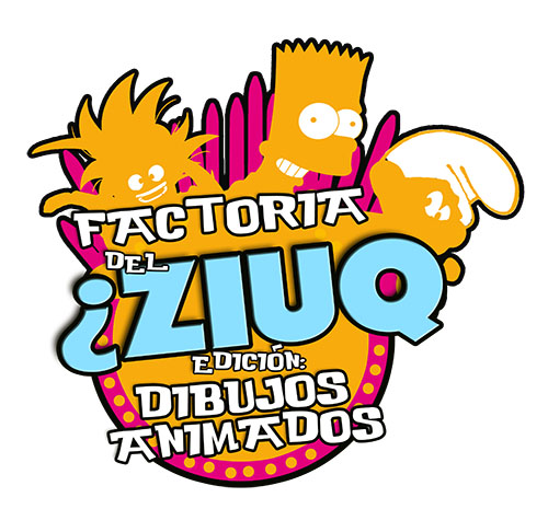 ZIUQ concurso de dibujos animados factoria de comicos