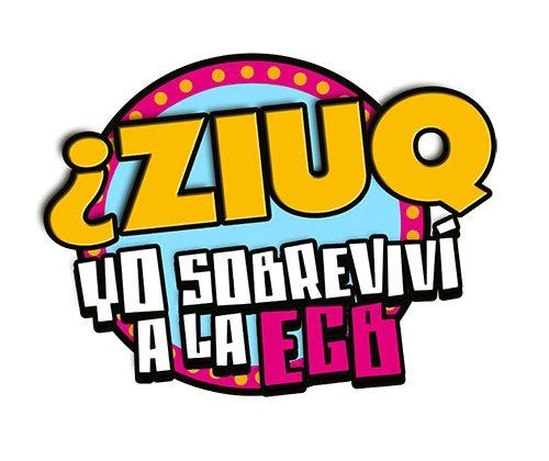 ZIUQ concurso EGB Factoria comicos