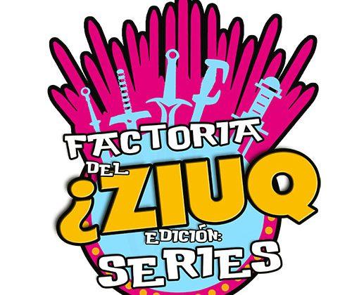 ziuq series de television concurso